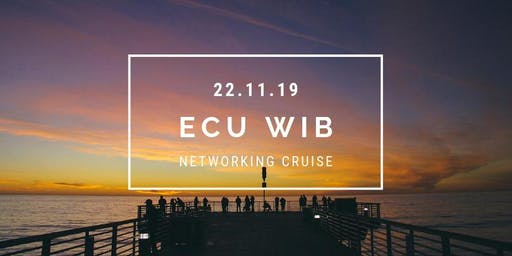 ECU Women in Business Networking Cruise