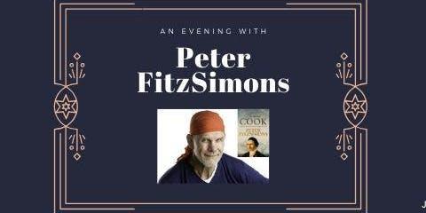 An Evening with Peter FitzSimons