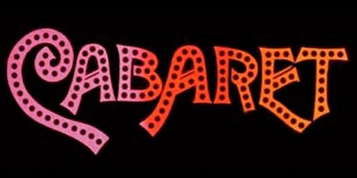 Cabaret Variety Show