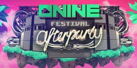 CLOUD NINE . Sunday Session [Festival X Night] tickets