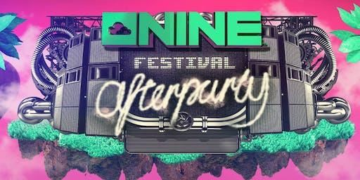 CLOUD NINE . Sunday Session [Festival X Night]