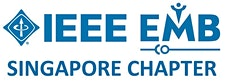 IEEE EMB Singapore Chapter logo