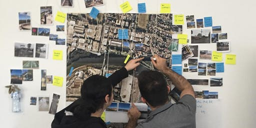 Towards Urban Transformation: Perspectives from WSU Architecture