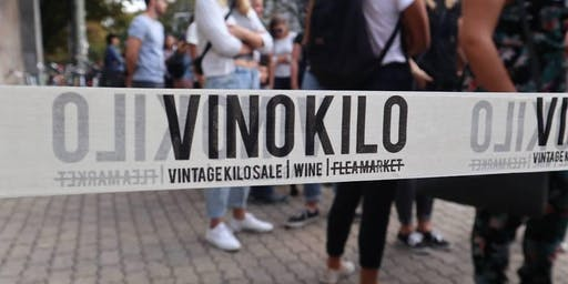 Vintage Kilo Sale • Bochum  • VinoKilo