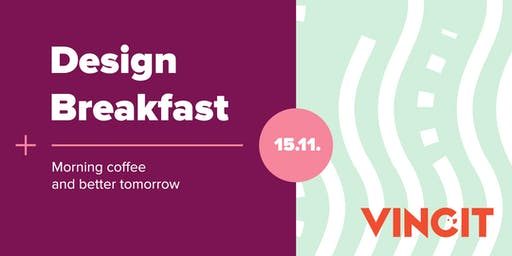 Design Breakfast Tampere 15.11.