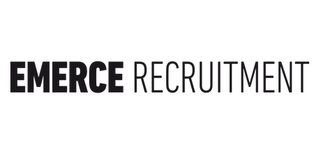 Emerce Recruitment 2020 tickets