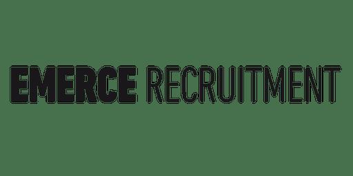 Emerce Recruitment 2020