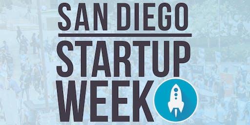 San Diego Startup Week 2020