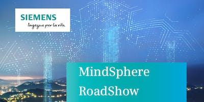 MindSphere RoadShow Padova