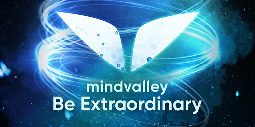Mindvalley 'Be Extraordinary' Seminar is coming back to Washington!