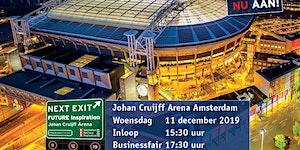 Deelnemen Amsterdam Business Inspiration 2019