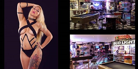 Bar Girl - People Fotoworkshop und Sharing Tickets