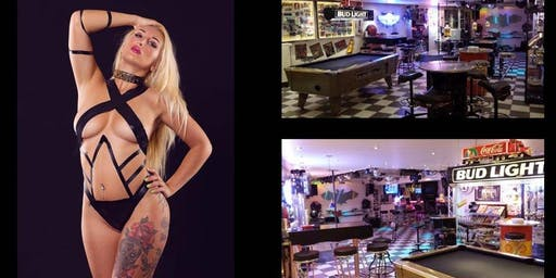 Bar Girl - People Fotoworkshop und Sharing