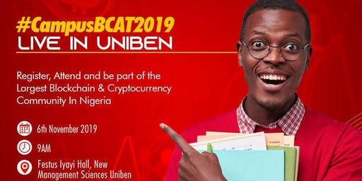 Campus BCAT Uniben