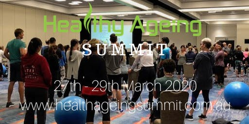 Healthy Ageing Summit 2020