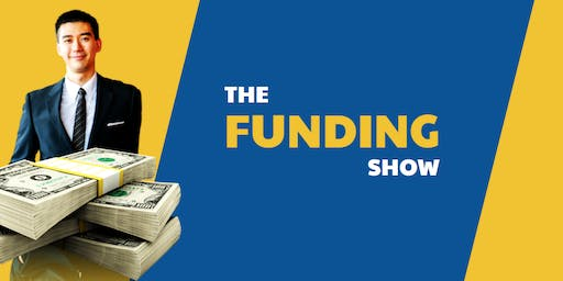 Get Rich Funding Your Business IDEAS [REGISTER FREE]