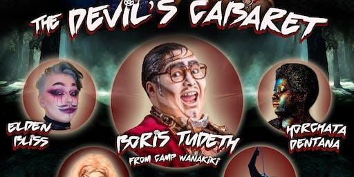 The Devil's Cabaret: Monster Mash