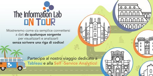 Tableau Til On Tour - Test Drive Bologna