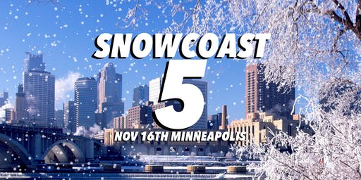SnowCoast 5
