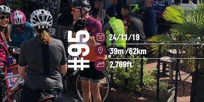 Tunbridge Wells Cycle & Social Sunday Club Ride #95
