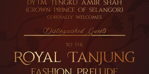 Royal Tanjung Prelude