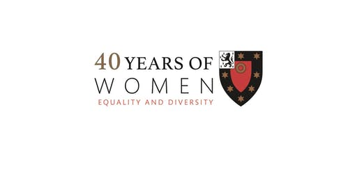 Feminism at Oxford: the next 40 years