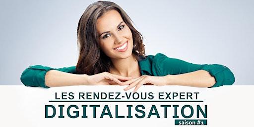 Les RDV Expert Digitalisation RENNES