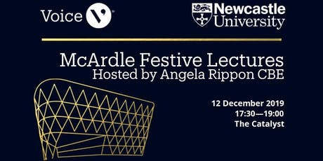 McArdle Festive Lectures tickets