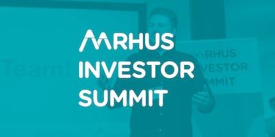 Aarhus Investor Seminar x Vækstfonden