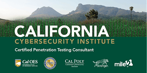 C)PTC — Certified Penetration Testing Consultant / Live Remote May 2020
