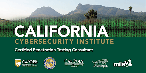 C)PTC — Certified Penetration Testing Consultant / Live Remote July 2020