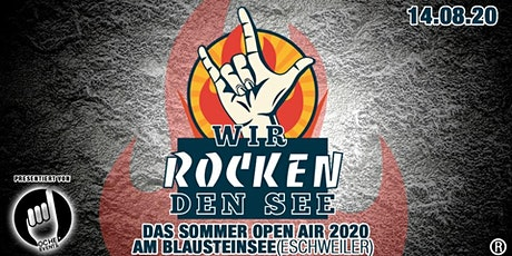 Wir Rocken den See Tickets