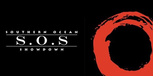 Southern Ocean Showdown