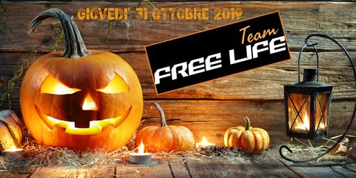 HALLOWEEN FreeLife !!!!