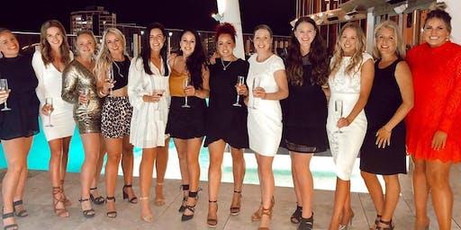 Lauren Clegg's Mercedes Benz Party