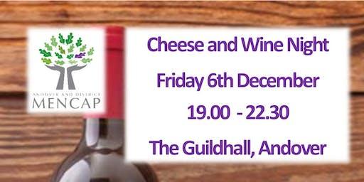 Cheese and Wine night