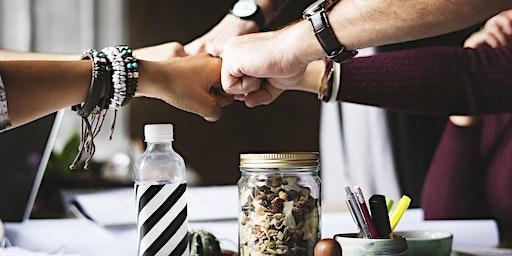Radical Collaboration Workshop
