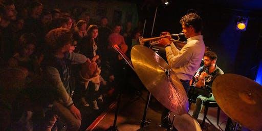 Concert Hugo Dumoulin Interplay Quartet