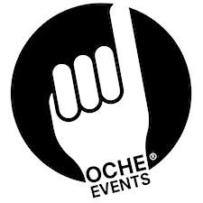 Oche Events  logo