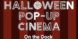 Halloween Floating Cinema Trip