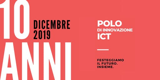 Assemblea Plenaria Polo ICT