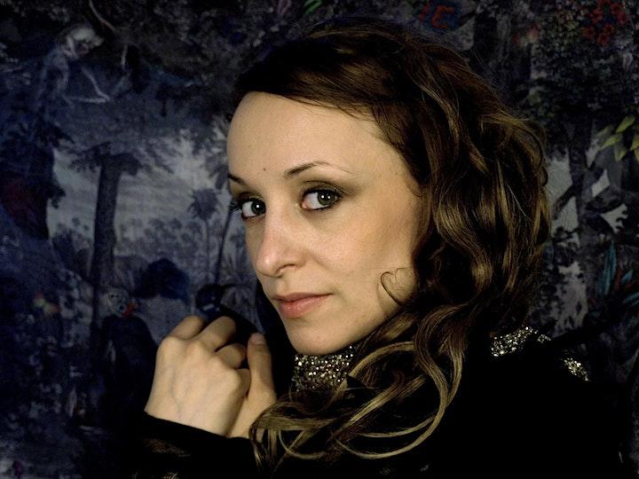 Ana Silvera in Concert image