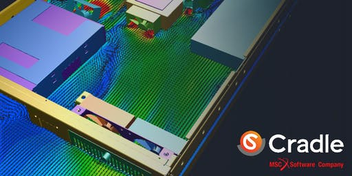 Winter Workshop - Cradle's Captivating CFD Solutions: December 12th