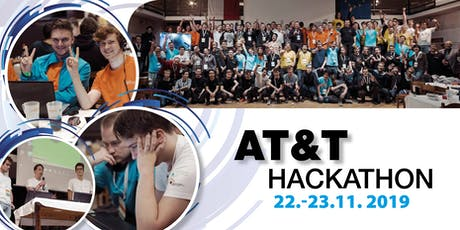 AT&T Hackathon 2019 tickets