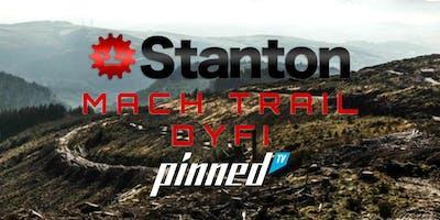 Stanton Bikes @ Mach Trail  (Dyfi) - 8th December 2019