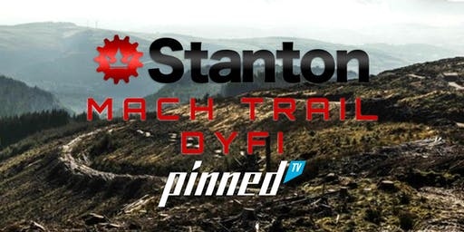 Stanton Bikes @ Mach Trail  (Dyfi) - 8th December 2019