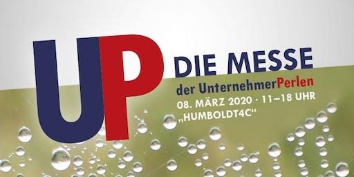 UP - die Messe