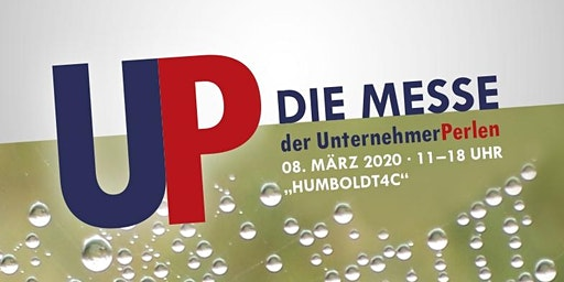 UP - die Messe