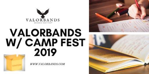ValorBands w/ Camp Fest 2019