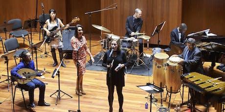 Jazz & Classical. Ciclo Afterwork. Escuela Reina Sofía entradas